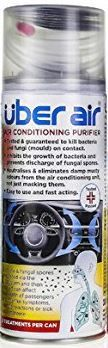 Air Conditioning Cleaner Purifier 300ml - Air Con Refresh